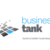 Business Tank logo final