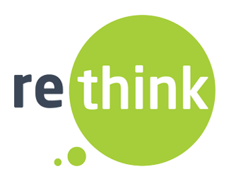Rethink logo small