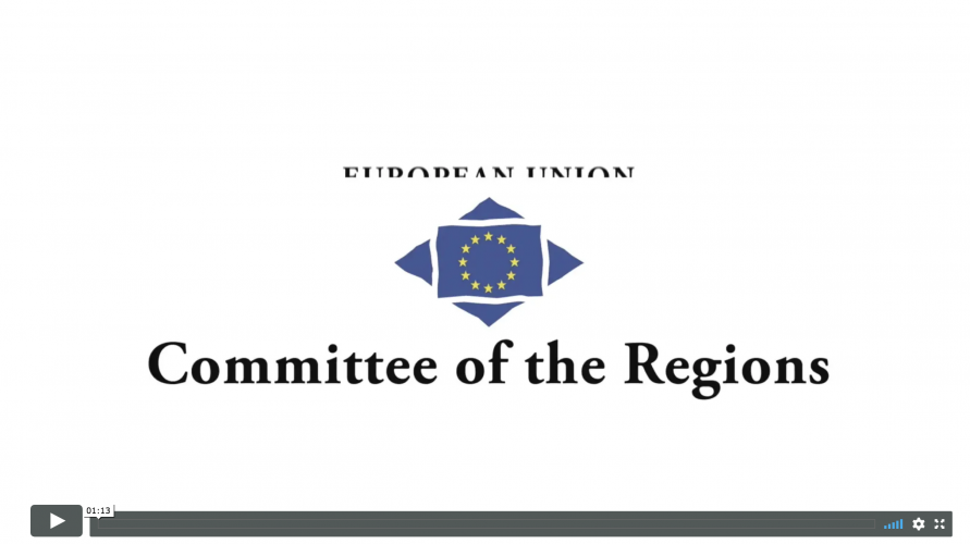 Committee Of Regions – Cities